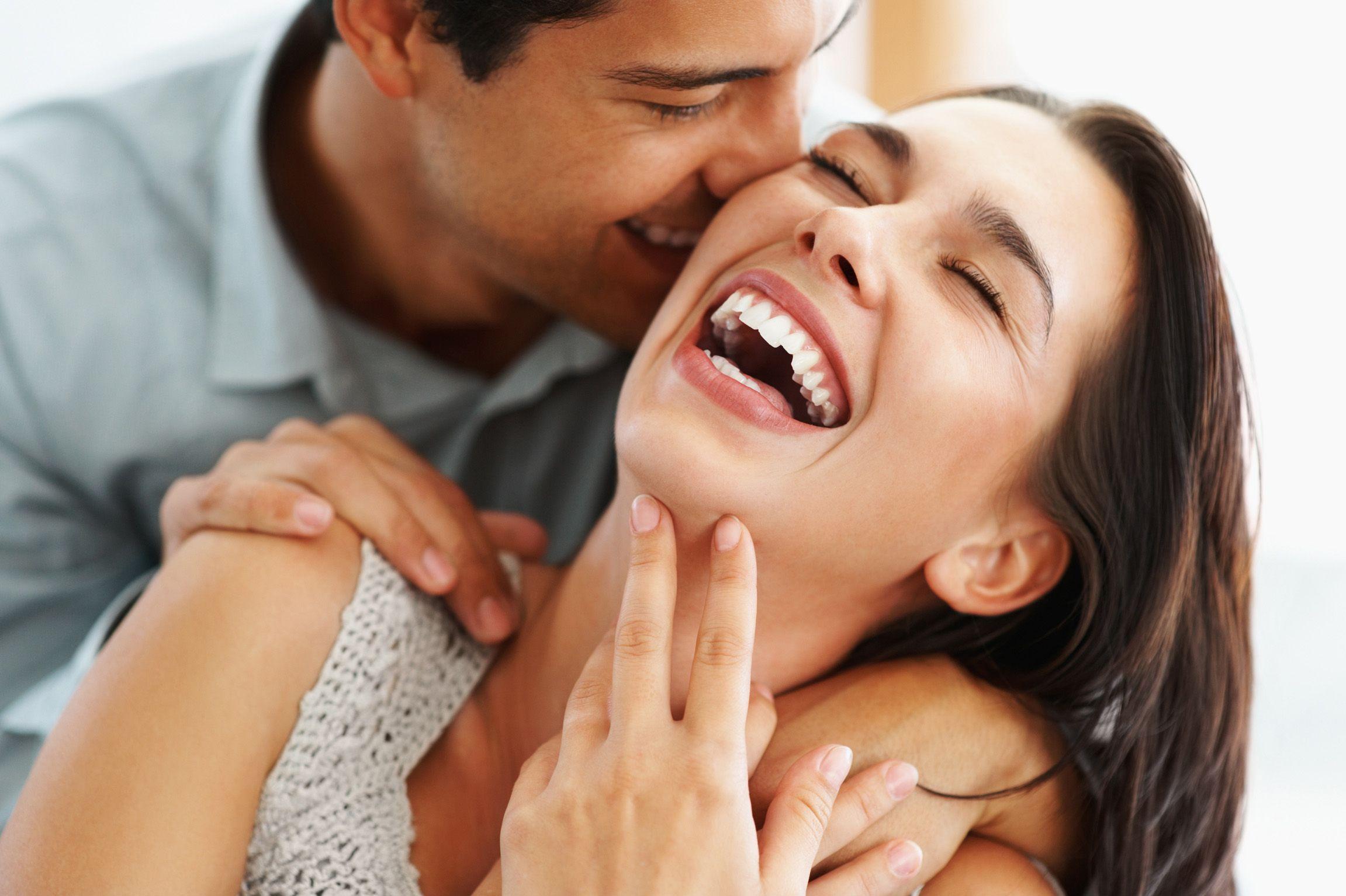 Как сделать прелюдию для женщины