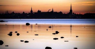 Талинский полуостров