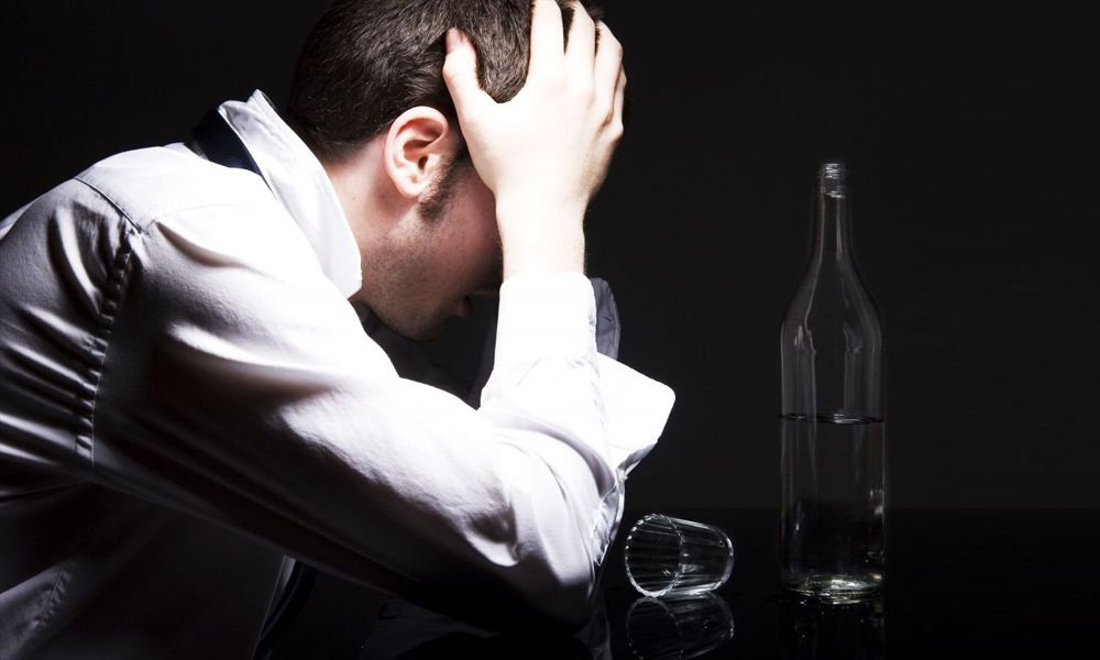 Верить ли пьяному мужчине психология