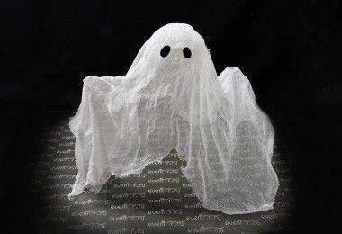 дух привидение призрак полтергейст