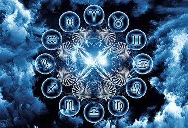 астрология зодиак