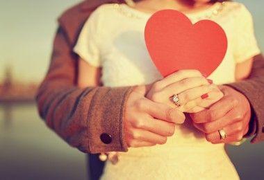 любовь отношения пара