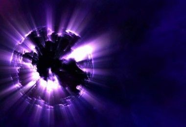 нейтронная звезда космос