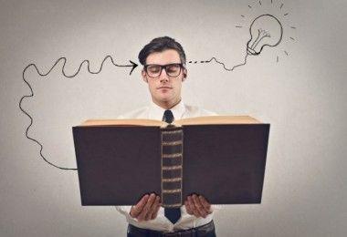 ум книга мозг идея человек