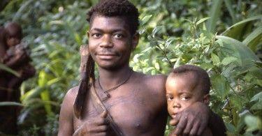 африканец негр африка