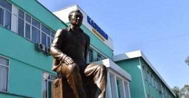 Шафик Чокин