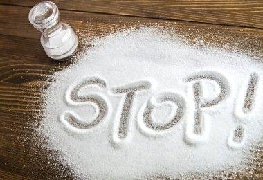 соль стоп