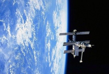 ARCHIVES : MIR SPACE STATION