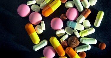 медицина лекарства таблетки