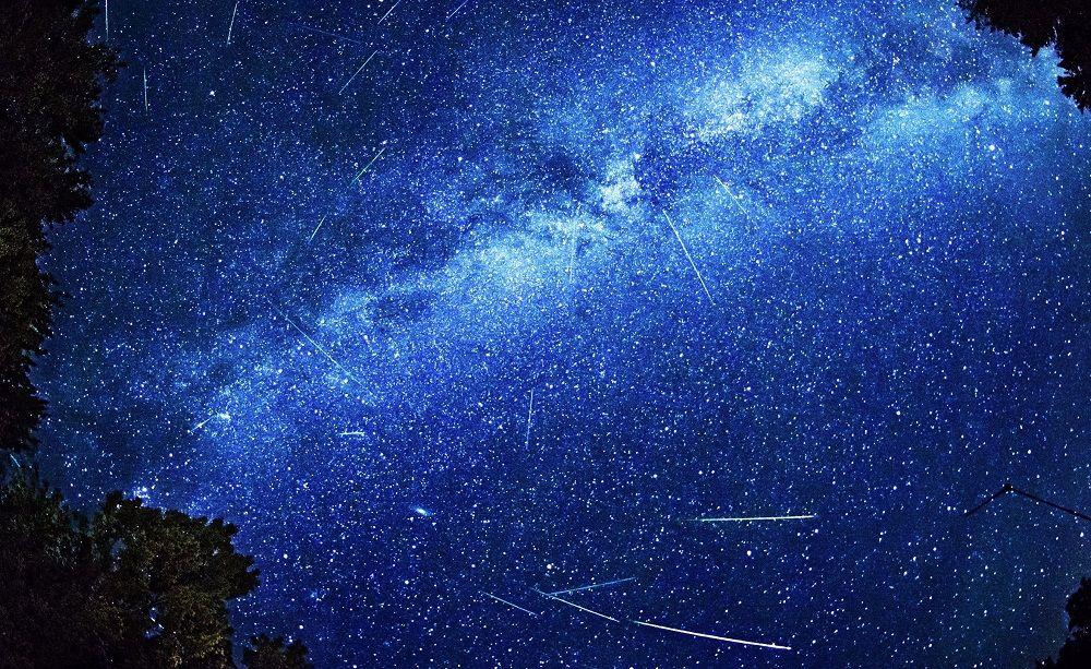 прибрежной звездный поток картинки ней