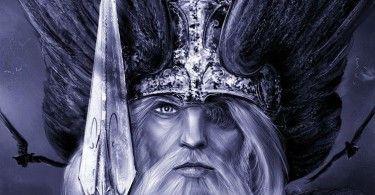 Один викинг
