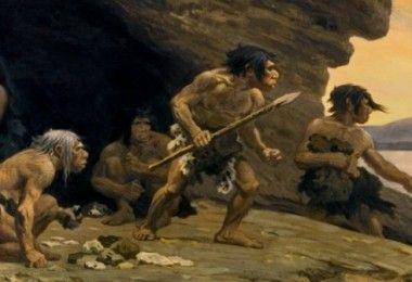 древность человек предки людей гомо сапиенс
