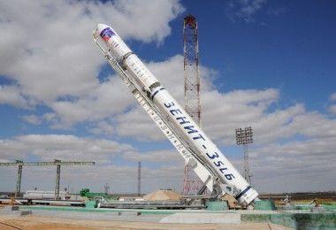 Зенит ракета