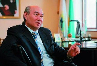 Жумагулов Бакытжан