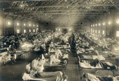эпидемия история медицина смерть