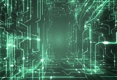 нейросеть программирование киберпространство технологии