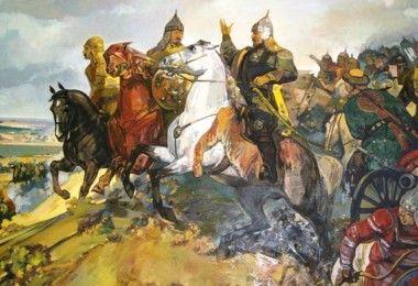 Кейки Батыр история богатырь батыр Казахстан