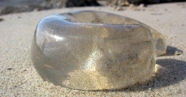 Желе хрень вода капля природа песок