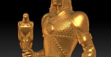 золотой человек алтын адам