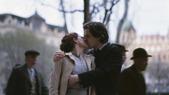 серьёзная игра любовь поцелуй фильм шведы