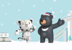 Зимняя Олимпиада Корея