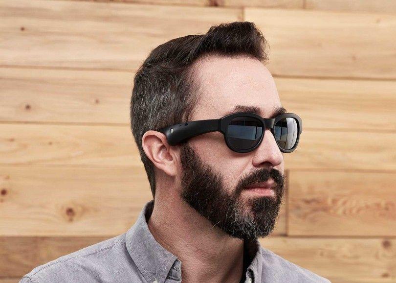 AR очки дополненной реальности
