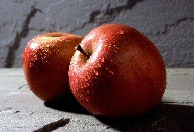 яблоко фрукт