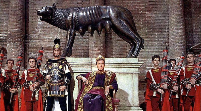 Римские императоры Флавии. Веспасиан